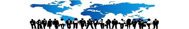 Illustration Of Business People Thumb1